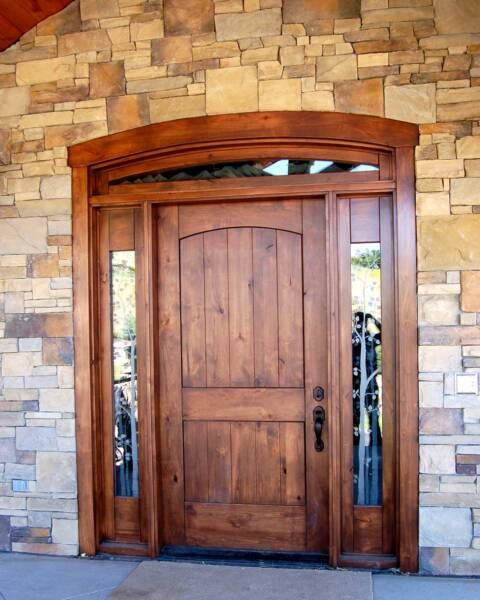 Entrance Doors Product : Innovative doors products