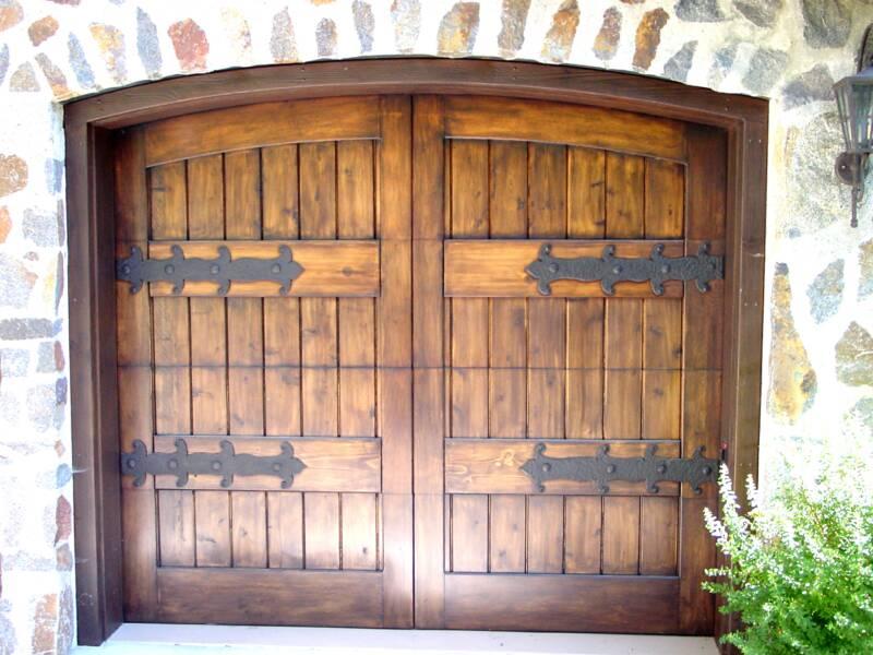 Innovative Doors